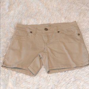 Seven Shorts